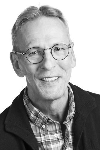 Kjell Kokkersvold